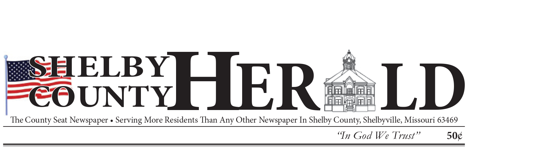 Shelby County Herald